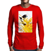 ★ Jacob's 1968 ★ Urban and Fashion Culture ★ Paris Mens Long Sleeve T-Shirt