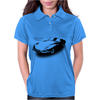 Jaguar E-Type Roadster Classic British Sports Car Womens Polo