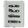 Jaguar Evolution Tablet (vertical)