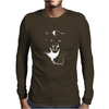 Jaguar panther - american apparel Mens Long Sleeve T-Shirt