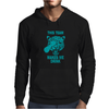 Jaguars This Team Makes Me Drink Mens Hoodie