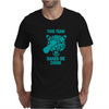 Jaguars This Team Makes Me Drink Mens T-Shirt