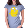 Jake Womens Fitted T-Shirt