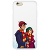 James and Lily Phone Case
