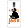 James Brown - Hit It And Quit It Get Up (I Feel Like Being a) Sex Machine - Funk Soul Legend JB Phone Case