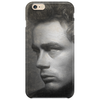 James Dean Drawing Phone Case