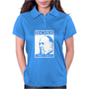 James Gandolfini Boss 1961-2013 Womens Polo
