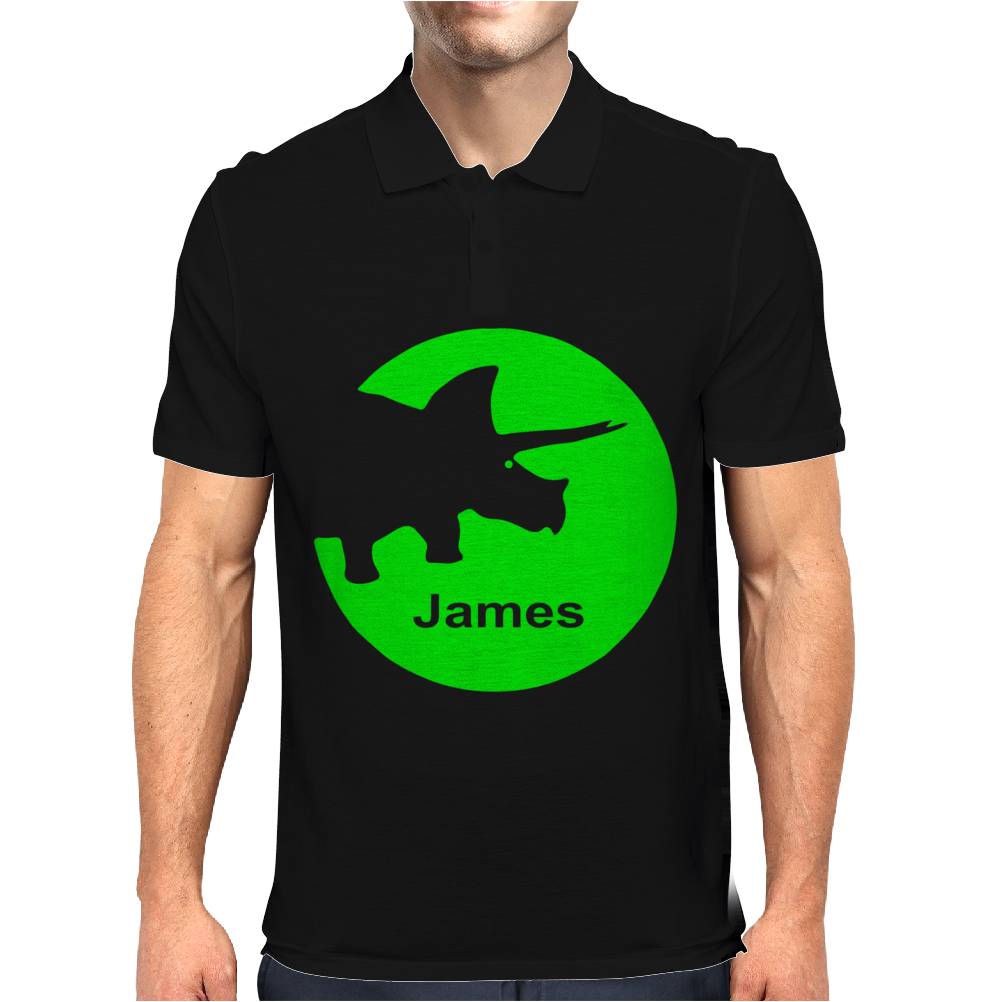 James Mens Polo