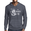 James Rodriguez Colombia Soccer Star Mens Hoodie