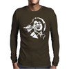 James Soul Brother singing Mens Long Sleeve T-Shirt