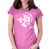 James Soul Brother singing Womens Fitted T-Shirt