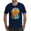 JAMIE AND THE MAGIC TORCH CULT FUNNY RETRO Mens T-Shirt