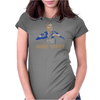 Jamie vardy Leicester city Womens Fitted T-Shirt