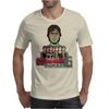 Jan Quadrant Vincent 16 [Rick and Morty] Mens T-Shirt