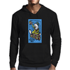 Jane s Addiction Vintage Concert Poster. Mens Hoodie