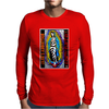 Jane s Addiction Vintage Concert Poster Mens Long Sleeve T-Shirt