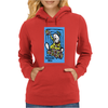 Jane s Addiction Vintage Concert Poster. Womens Hoodie
