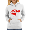 Japan Adolescent Sex Womens Hoodie