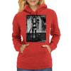 Japanese Assassin/Dominatrix/Accountant.2 Womens Hoodie