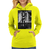 Japanese Assassin/Dominatrix/Accountant2 Womens Hoodie