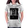 Japanese Assassin/Dominatrix/Accountant.2 Womens Polo