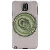 japanese dragon Phone Case