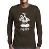 Japanese punk band Mens Long Sleeve T-Shirt