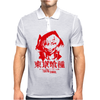 Japans Ghoul Mens Polo