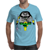 Jason Mamoa Aquaman Mens T-Shirt