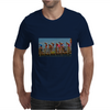 Jaws Bridge, Martha's Vineyard Mens T-Shirt