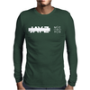 Jay Z Mchg Mens Long Sleeve T-Shirt