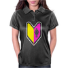 JDM GIRL NEW Womens Polo