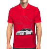 JDM Hatch Mens Polo