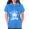 JDM KING Womens Polo