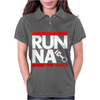 Jdm Run Na All Motor Womens Polo