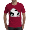 Jdm Sleepy Panda Mens T-Shirt
