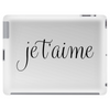 JE T'AIME Tablet (horizontal)