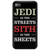 Jedi In The Streets Phone Case