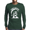 Jeff Lynne Homage Mens Long Sleeve T-Shirt