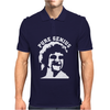 Jeff Lynne Homage Mens Polo