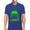 JELLY FISH Mens Polo