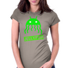 JELLY FISH Womens Fitted T-Shirt