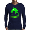 jellyfish Mens Long Sleeve T-Shirt