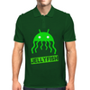 jellyfish Mens Polo