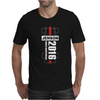 Jenson Button 2016 World Championship Mens T-Shirt
