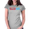 Jenson Button 22 Formula 1 Motor Racing Womens Fitted T-Shirt