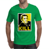 Jerry Lee Lewis Kill Hope Style Rock Mens T-Shirt