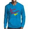 Jesse and the Rippers Mens Hoodie