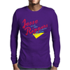 Jesse and the Rippers Mens Long Sleeve T-Shirt