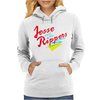 Jesse and the Rippers Womens Hoodie